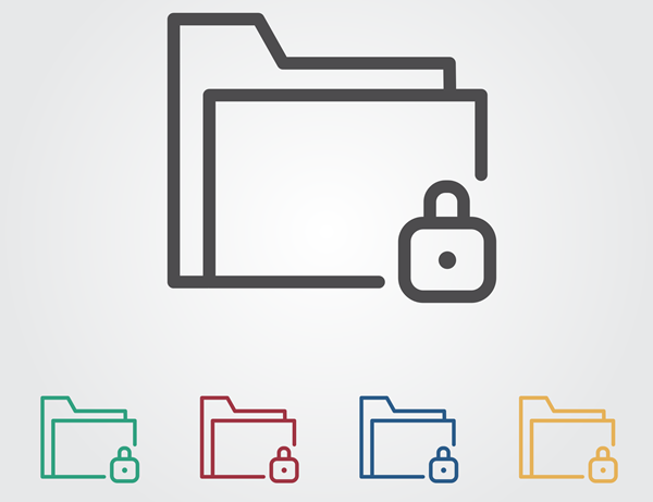 Data Security Basics Part 1